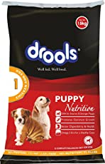 Drools Chicken and Egg Puppy Dog Food, 15kg