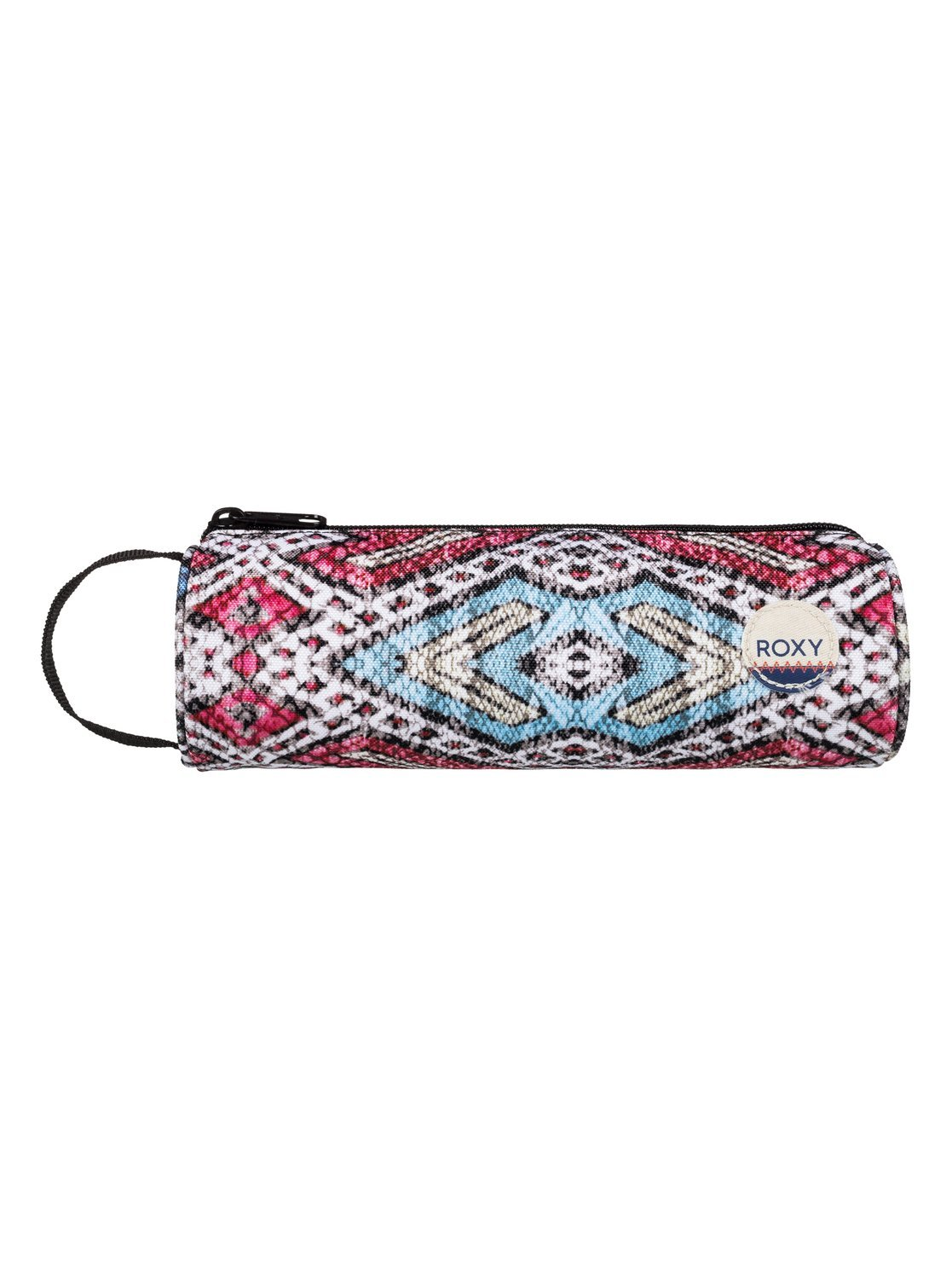 Roxy Off The Wall – Estuche para lápices impreso para Mujer, Color: REGATA SOARING EYES, Talla: 1SZ