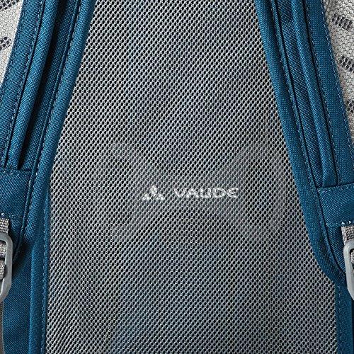 Vaude Rucksack Wizard, 48 x 3 x 27 cm, 24 liters blue sapphire