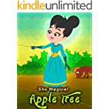 Story Of About The Magical Apple Tree: Bedtime stories for Kids   Fairy Tales For kids   Classic Moral Stories