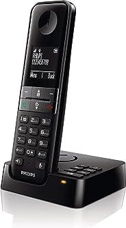 t/él/éphone VoIP USB DECT Windows Live Messenger Philips VOIP4331S T/él/éphone sans fil