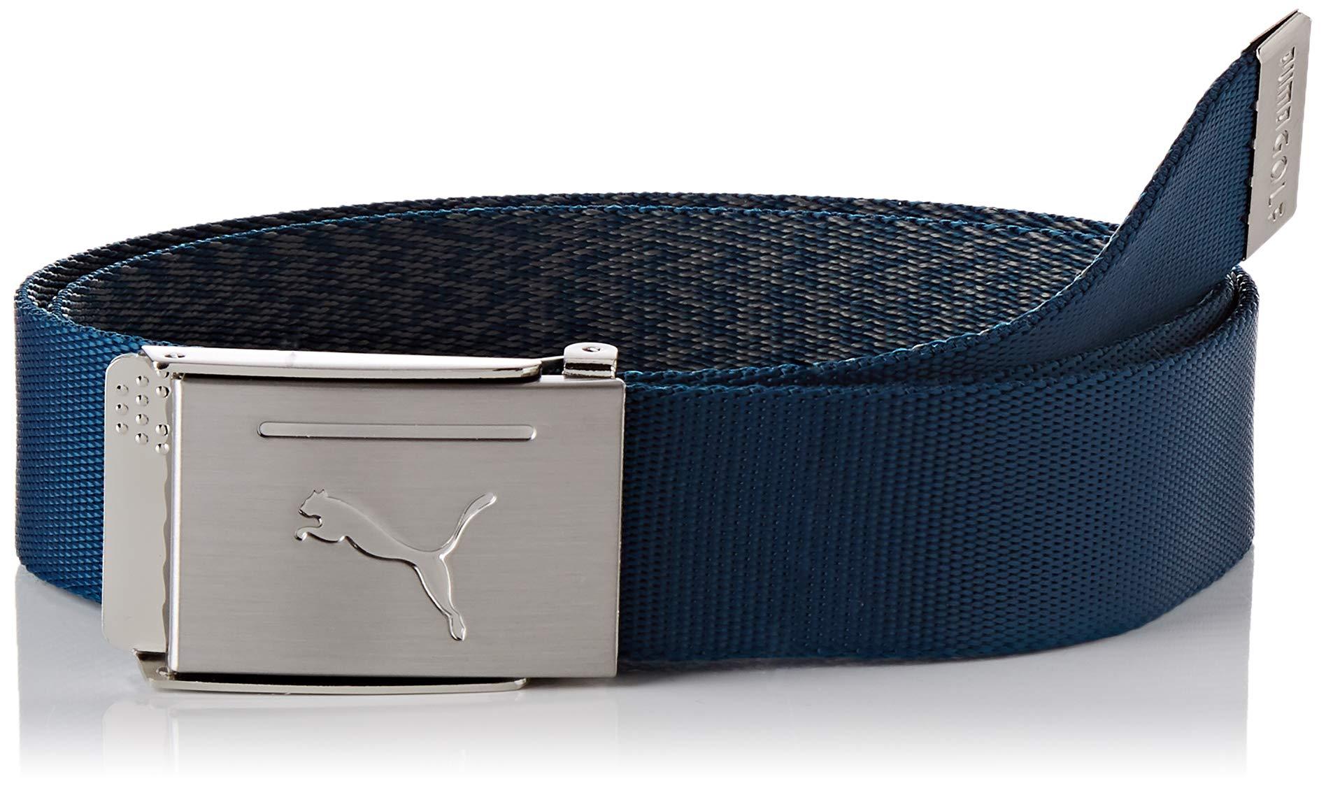 PUMA Reversible Web Belt Cintura Uomo 1 spesavip