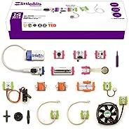 littleBits 650-0120 Kit Electronique
