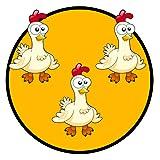 finden Sie das Huhn für Babys