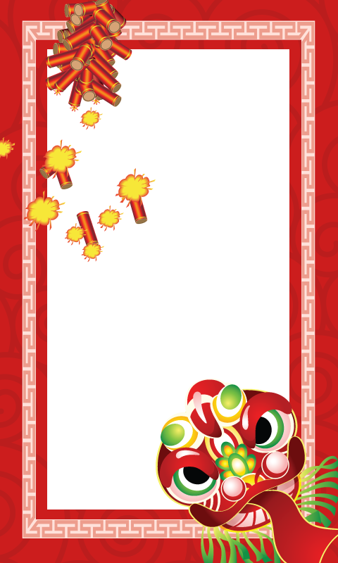 Chinese New Year 2015 Frames: Amazon.co.uk: Appstore for ...