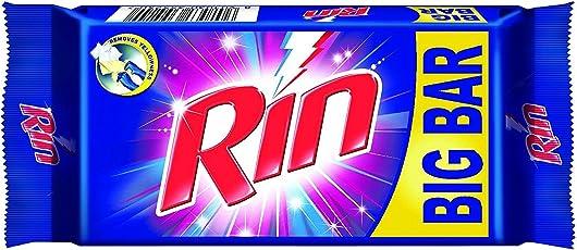Rin Advanced Bar 250G (pack of 4)