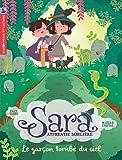 Sara apprentie sorcière, Tome 1 : Le garçon tombé du ciel