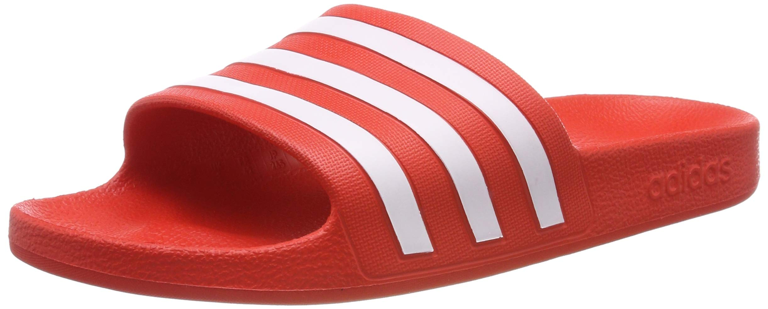 Adidas Adilette Aqua Scarpe da Spiaggia e Piscina Unisex - Adulto 1 spesavip