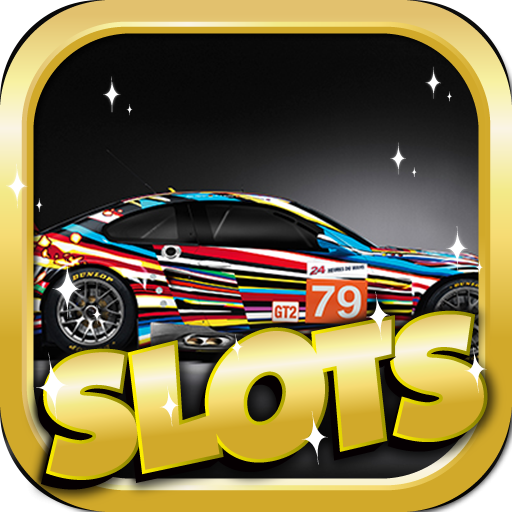 d Slots : Cars Roll Edition - Best Free Slots Game With Las Vegas Casino Slots Machines For Kindle! New Game! ()
