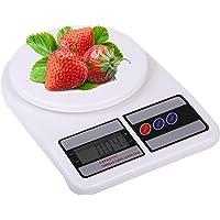 ASPERIA Electronic Digital Kitchen Scale, Kitchen Scale Digital Multipurpose, Weight Machines for Kitchen, Weight Machine, Weight Scale Kitchen, Kitchen Weight Machine Digital