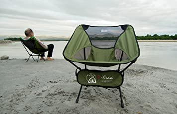 X Cross ProLite Camping Chair