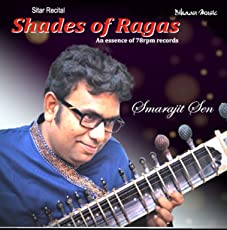 Shades of Ragas - an essence of 78rpm records