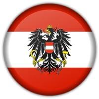 Austria States Geography HD