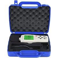 SMART SENSOR AS824 Testeur de Mesure du Bruit, Sonomètre Numérique Intégré