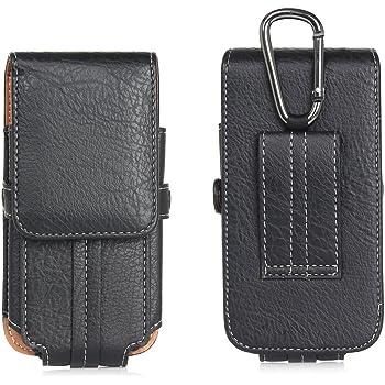 99004c51923a Galaxy J3 Etui housse Sac Poche tactique universel multi-fonction pour  téléphone portable et outil avec fixation de ceinture pour smartphones  multiples, ...