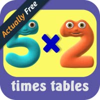 Times Tables - Numberjacks