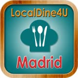 Restaurants in Madrid, Spain!