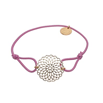 Amazon schmuck  lua accessories Damen Armband Sun gold, pink: Amazon.de: Schmuck