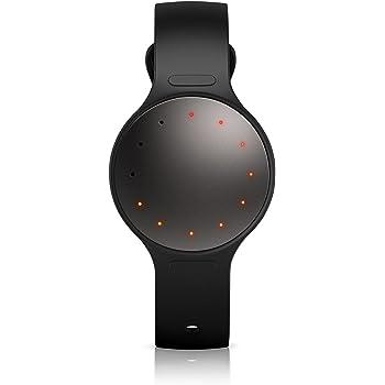 Misfit Shine 2 Smart Tracker Monitor dell'Attività Fisica e del Sonno, Nero