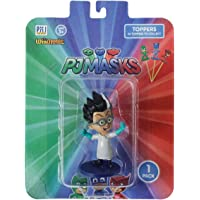 PJ Masks Pencil Toppers 1 PC Blister (S1) - Romeo for Kids 3+ & Above
