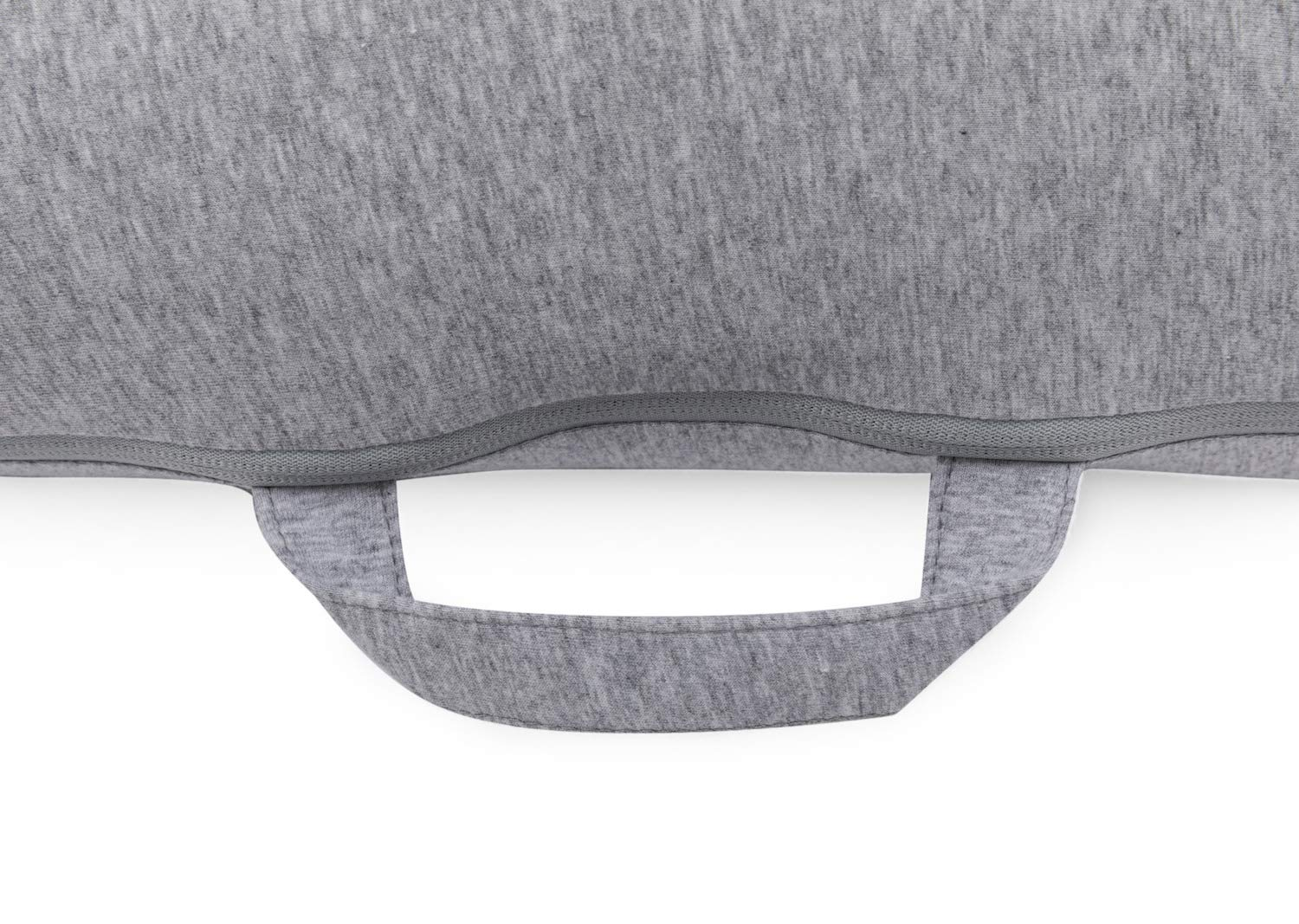 Purflo Breathable Maxi Nest Grey Marl - 6 to 36 Months PurFlo Use from 6 to 36 months as a multifunctional soft surface for quiet, mummy and rest time. Portable and lightweight; perfect for use home and away Hypoallergenic and anti-bacterial properties help reduce exposure to dust mites that aggravate allergies such as Asthma or Eczema. Waterproof inside base, protecting against leaks 4