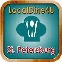 Restaurants in St. Petersburg, US!