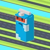 Crossy Blob: Escape The Traffic
