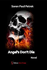 Angel's Don't Die: Novel war (ENC.ROMANS) Kindle Edition