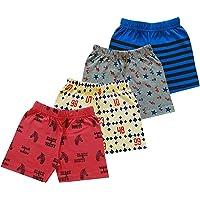 MIST N FOGG Short for Boys & Girls Casual Printed Cotton Shorts…