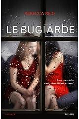 Le bugiarde (Italian Edition) Kindle Edition