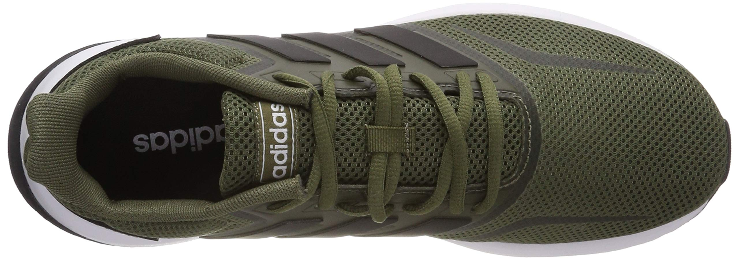 adidas Men's Runfalcon Trail Running Shoes