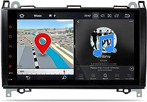 Xtrons 9 Touchscreen Autoradio Mit Android 8 0 Elektronik