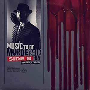 Music to be murdered by – SIDE B