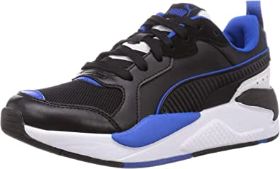 PUMA X-Ray Game, Baskets Homme