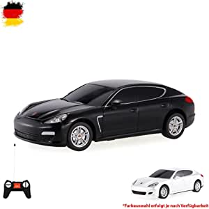 Porsche Panamera Original Licensed 1 24 Rc Remote Control Car Model With Remote Control Spielzeug