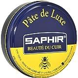 Saphir - betún para zapatos - 50ml - Negro (No1)