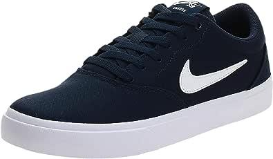 NIKE Men's Sb Charge SLR Skateboarding Shoes