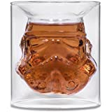 THUMBS UP STMTRPGLS Stormtrooper glas, 150 ml, transparant, 1 stuk