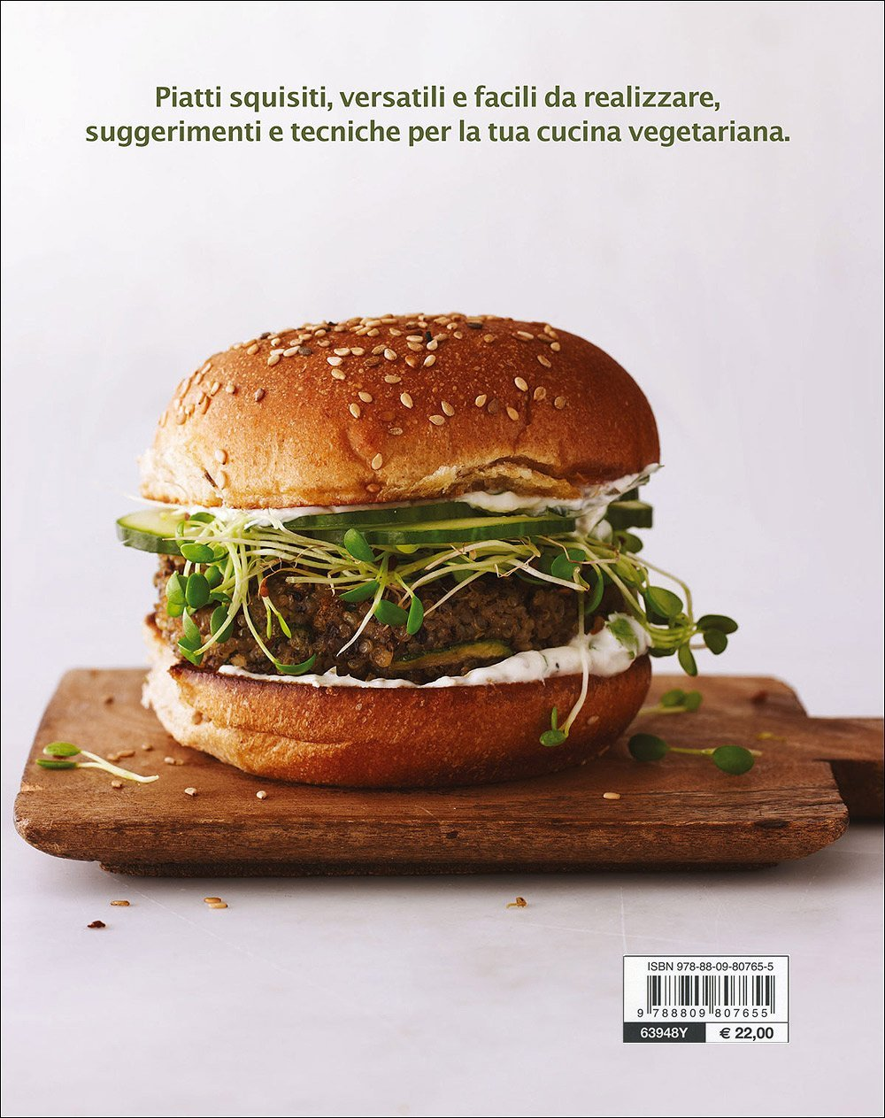71VM44Nmx%2BL - Vegetariana