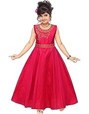 4 YOU DEEP Pink Princess Gown