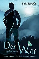 Der gebannte Wolf (Das Jasper-Rudel 5) Kindle Ausgabe