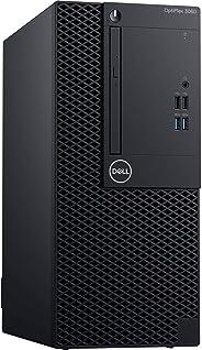 Dell Optiplex 3060 Intel i5-8500 3.0 GHz 9 MB cache 6 cores, Intel UHD Graphics H370, 4 GB DDR4-2666, 1TB