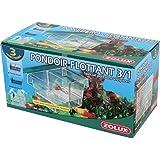 Zolux 3en1 Pondoir Isoloir pour Aquarium