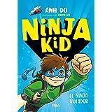 Ninja Kid 2. El ninja volador: 002 (PEQUES)