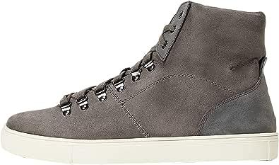 find. - Dane Micro Suede, Sneaker a Collo Alto Uomo