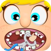 Dentist Office 2 - Kids