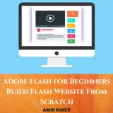 Best Adobe Animation Software - Adobe Flash for Beginners - Build Flash Website Review