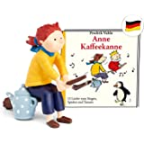 tonies 01-0112 - Figuras para toniebox (12 canciones infantiles, aprox. 40 minutos, a partir de 4 años, en alemán)