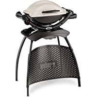Weber Q1000 Stand Gasgrill Titan