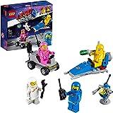 LEGO MOVIE 2 - L'équipe spatiale de Benny - 70841 - Jeu de construction